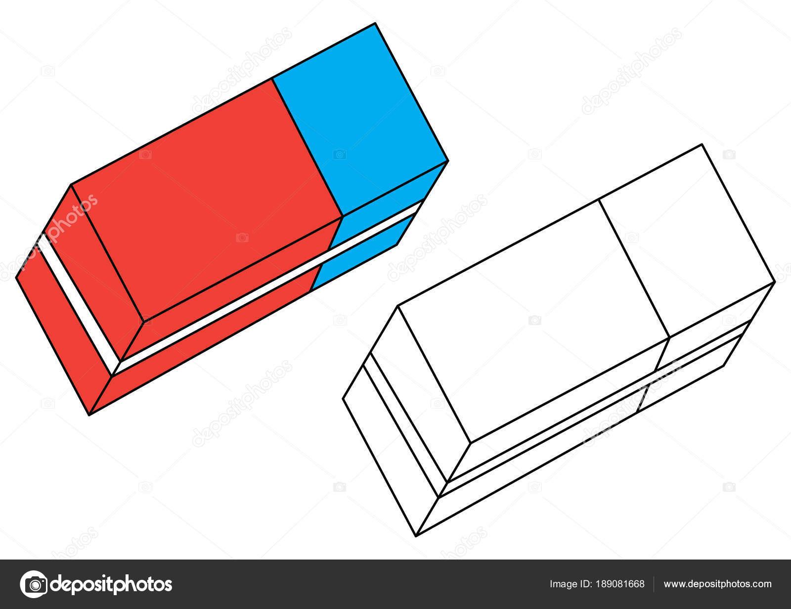 gum kleurplaat vector stockvector 169 irusetka yandex ru
