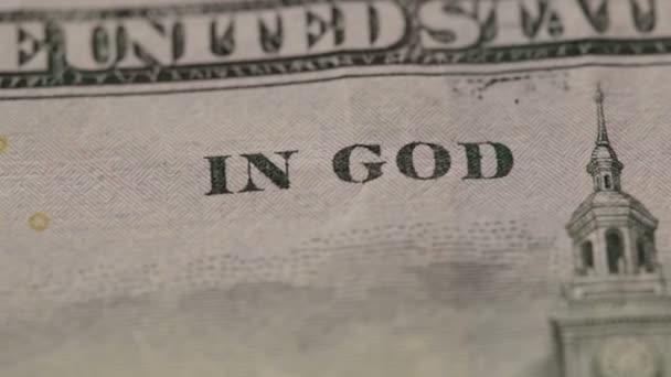 One hundred-dollar Bill