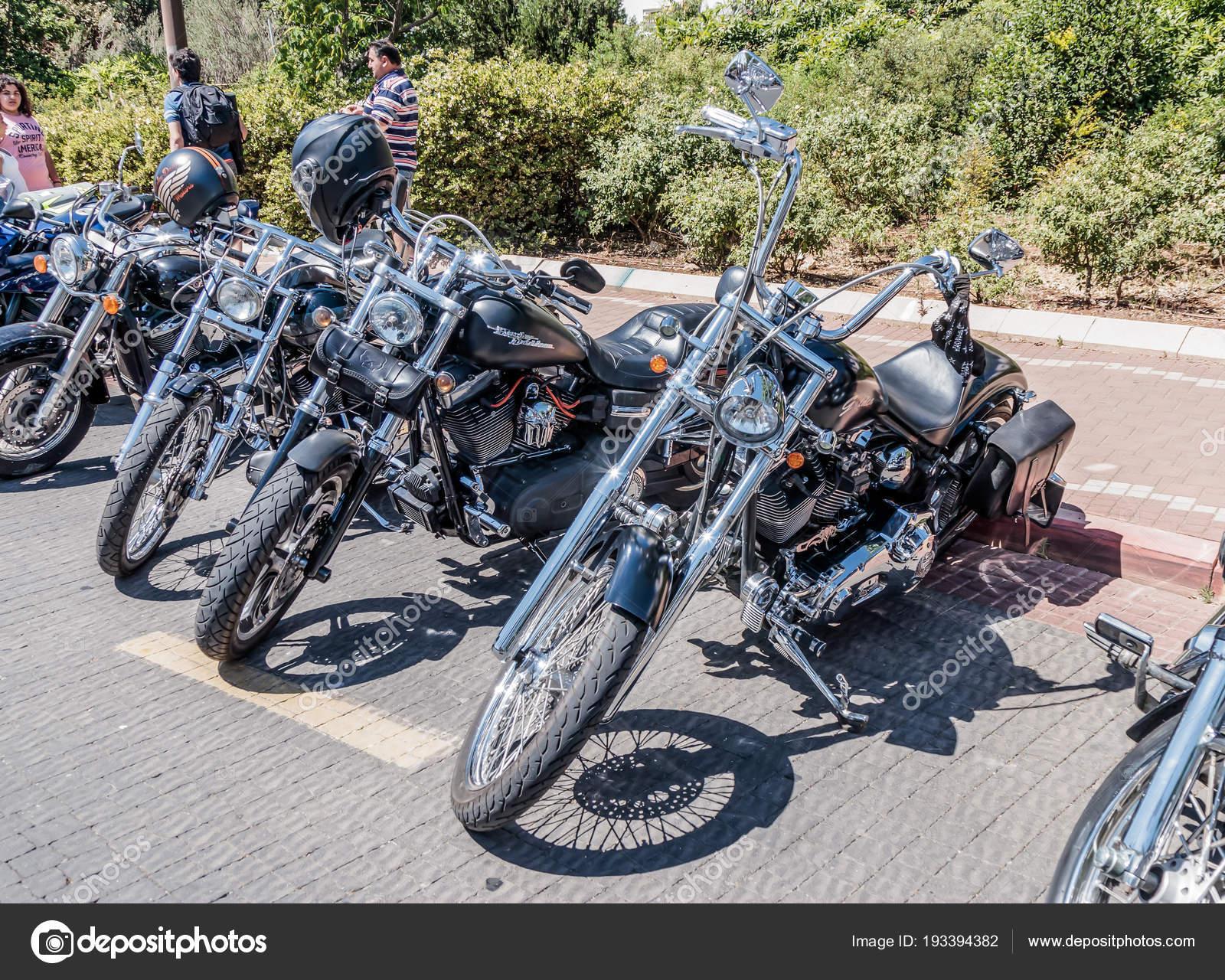 Imagenes De Motos Harley: Fotos: Harley Davidson Antiguas