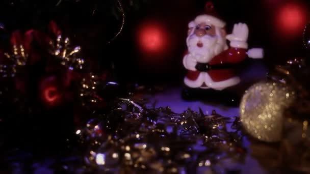 Tančící hračka Santa Claus 3