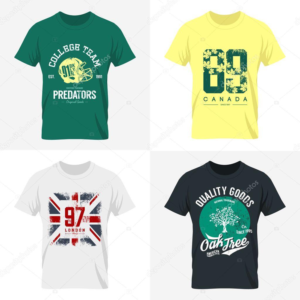 Camiseta futbol americano imitacion  df3c58bb91a