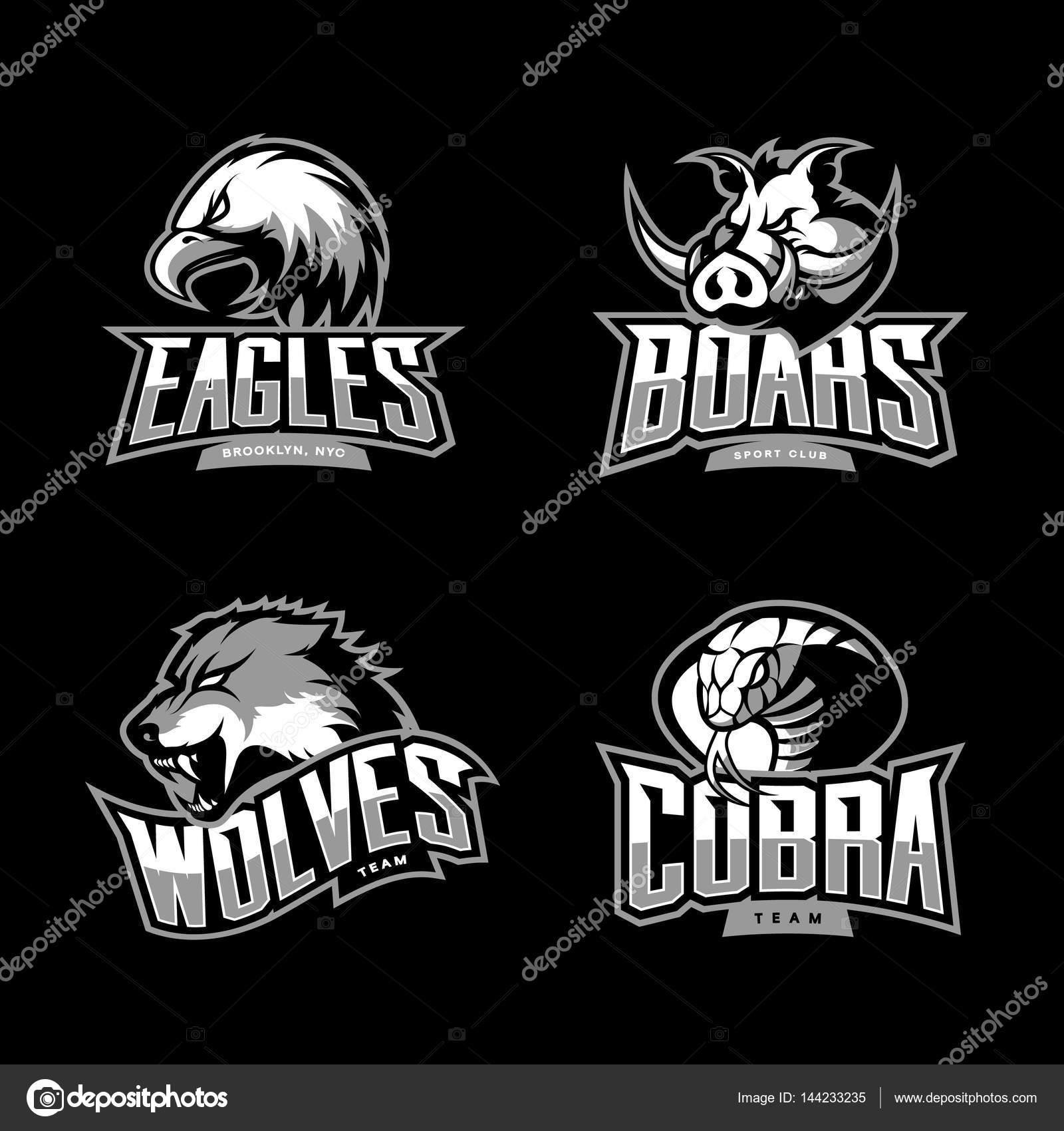 ᐈ cobra logos stock vectors royalty free cobra logo illustrations download on depositphotos https depositphotos com 144233235 stock illustration furious cobra wolf eagle and html