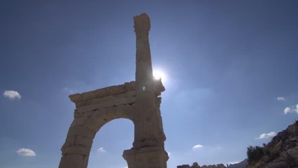 Sagalassos ősi város