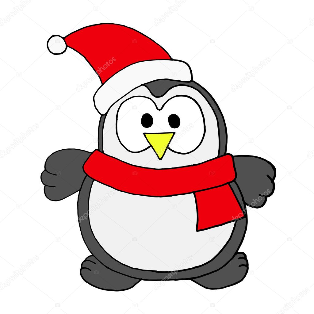 penguin christmas penguin new year penguin christmas penguin new year merry christmas card with penguin christmas penguin vector penguin creative