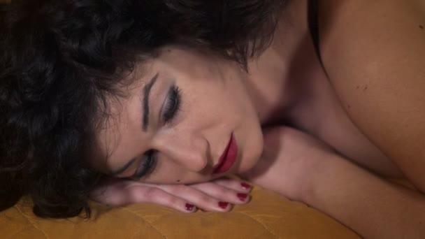 de video van de seks Top grote zwarte pik