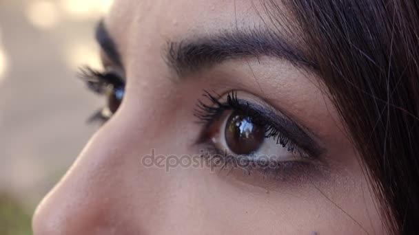 Eyes profile pics