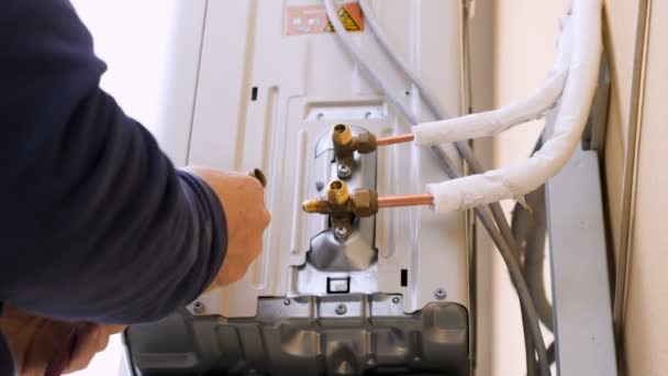 kterým se stanoví ventily do klimatizace