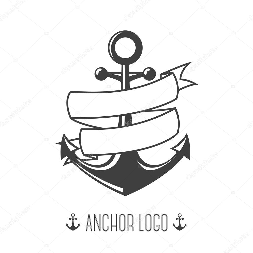 Anchor logo vintage logotypes or insignias stock vector vi6277 anchor logo vintage logotypes or insignias stock vector thecheapjerseys Choice Image