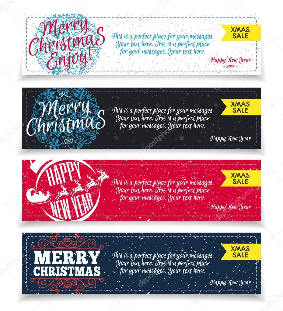 Weihnachtsgrußkarte mit Weihnachtskugel wie Weihnachten Linie ...