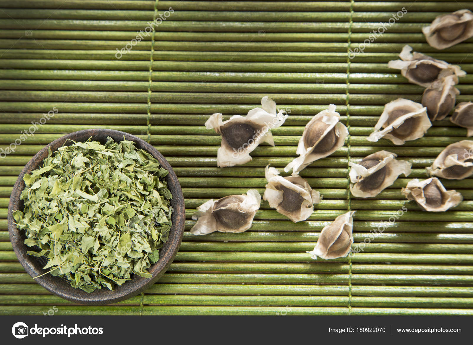 köpa moringa frön