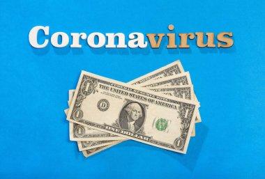 New coronavirus 2019-nCoV, coronavirus of the Middle East respiratory syndrome MERS-Cov.