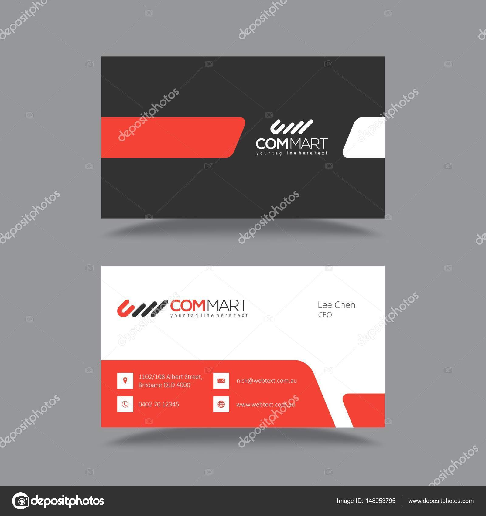 Business Cards Capalaba Qld Choice Image - Card Design And Card Template