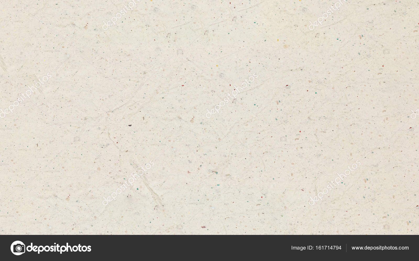 Recycled Crumpled Light Brown Paper Texture Background For Design Stock Photo