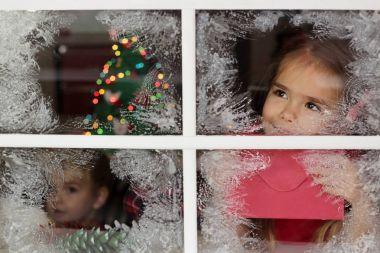 Happy Christmas concept