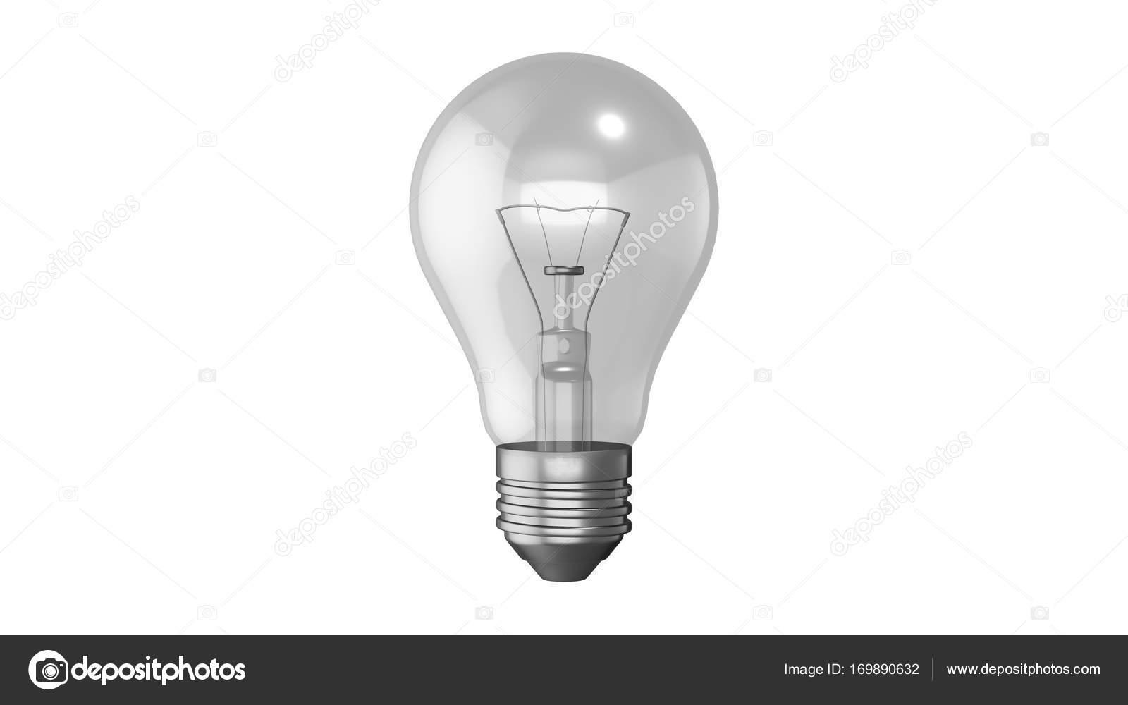 hacer lámpara luz bombilla — Fotos de Stock © krasnenkon.gmail.com ...