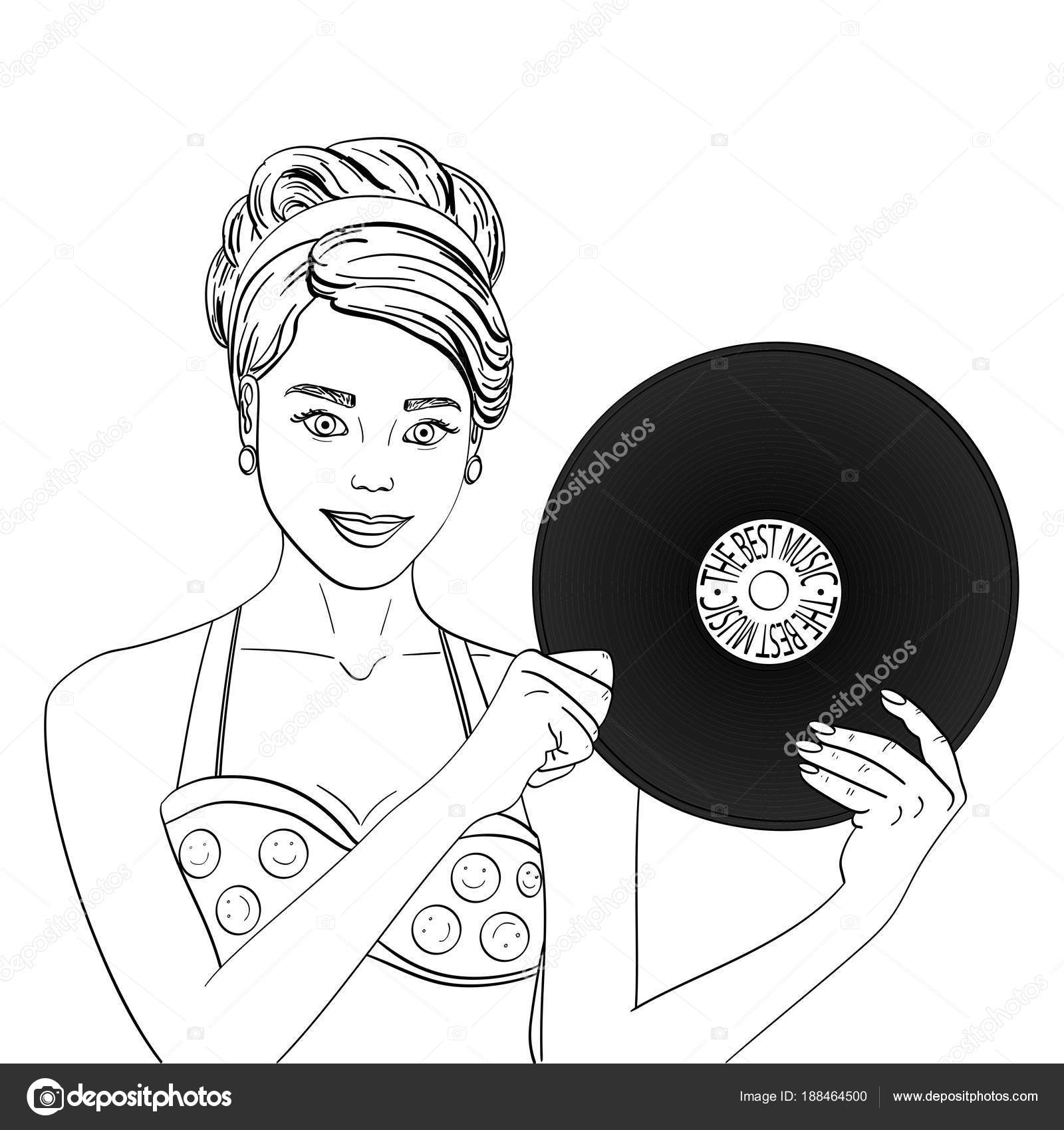 660 Coloring Book Record Best HD