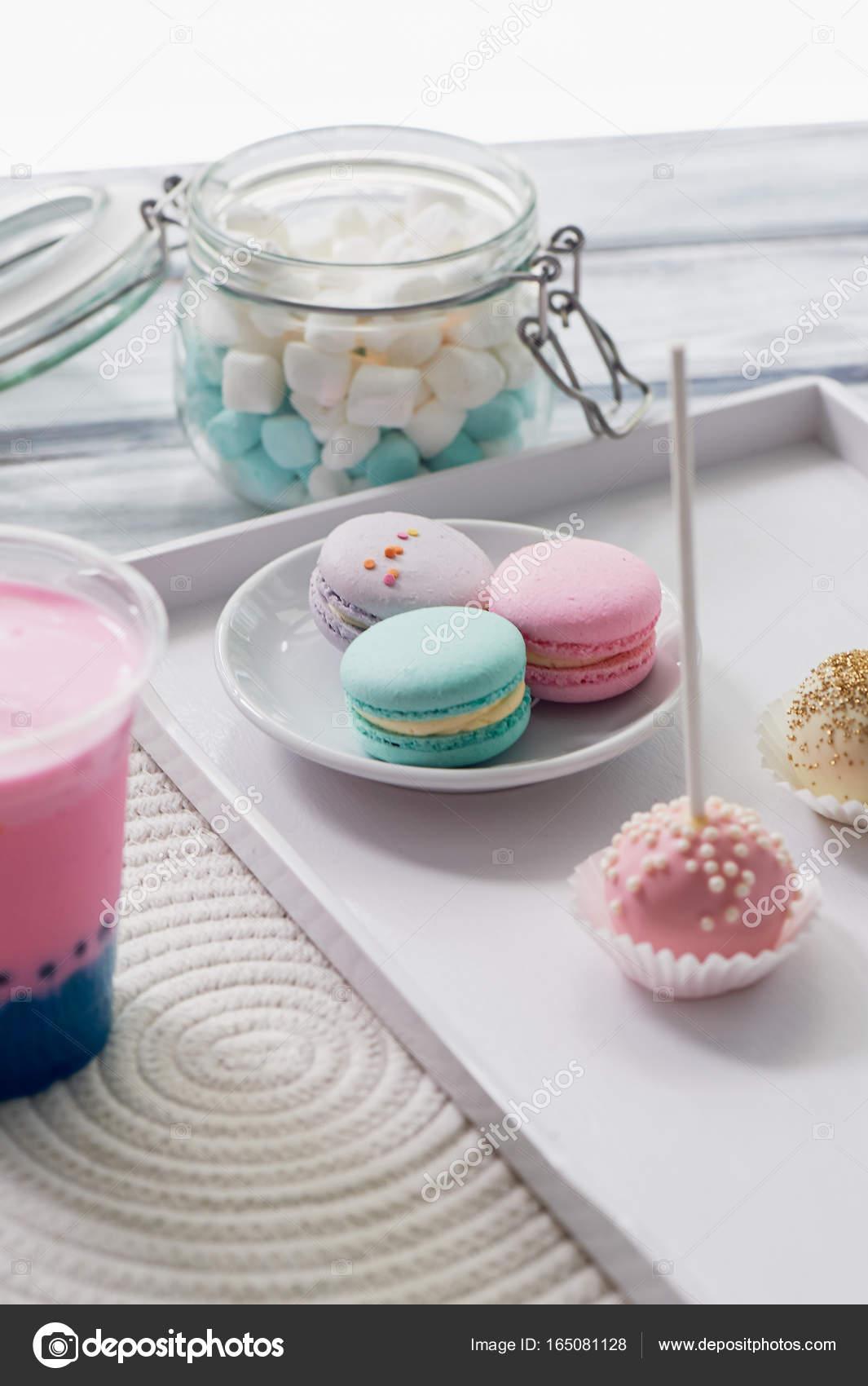 Pastel Vintage Aesthetic Beautiful Sweets Pastel Shades On