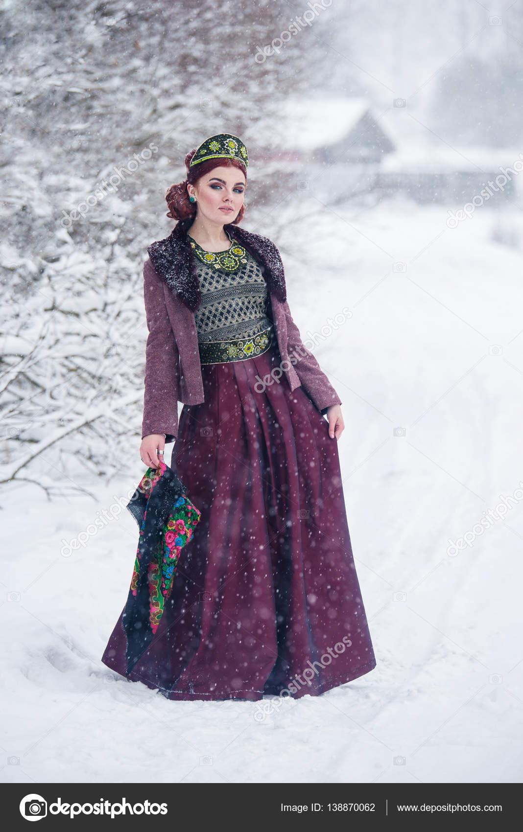 Acheter une femme russe