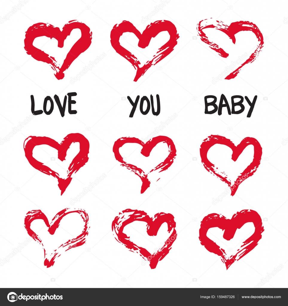 Carte De Saint Valentin Invitation Carte Danniversaire De