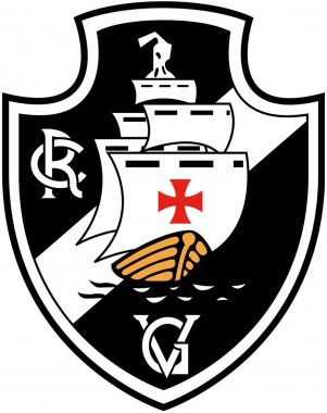 The emblem of the sports club