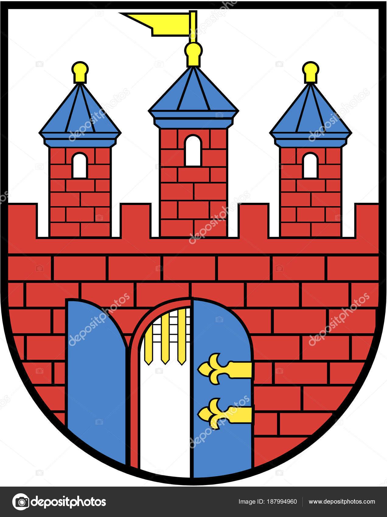 Capa Brazos Bydgoszcz Polonia — Foto de stock © MAKEEVVLADIMIR.MAIL ...