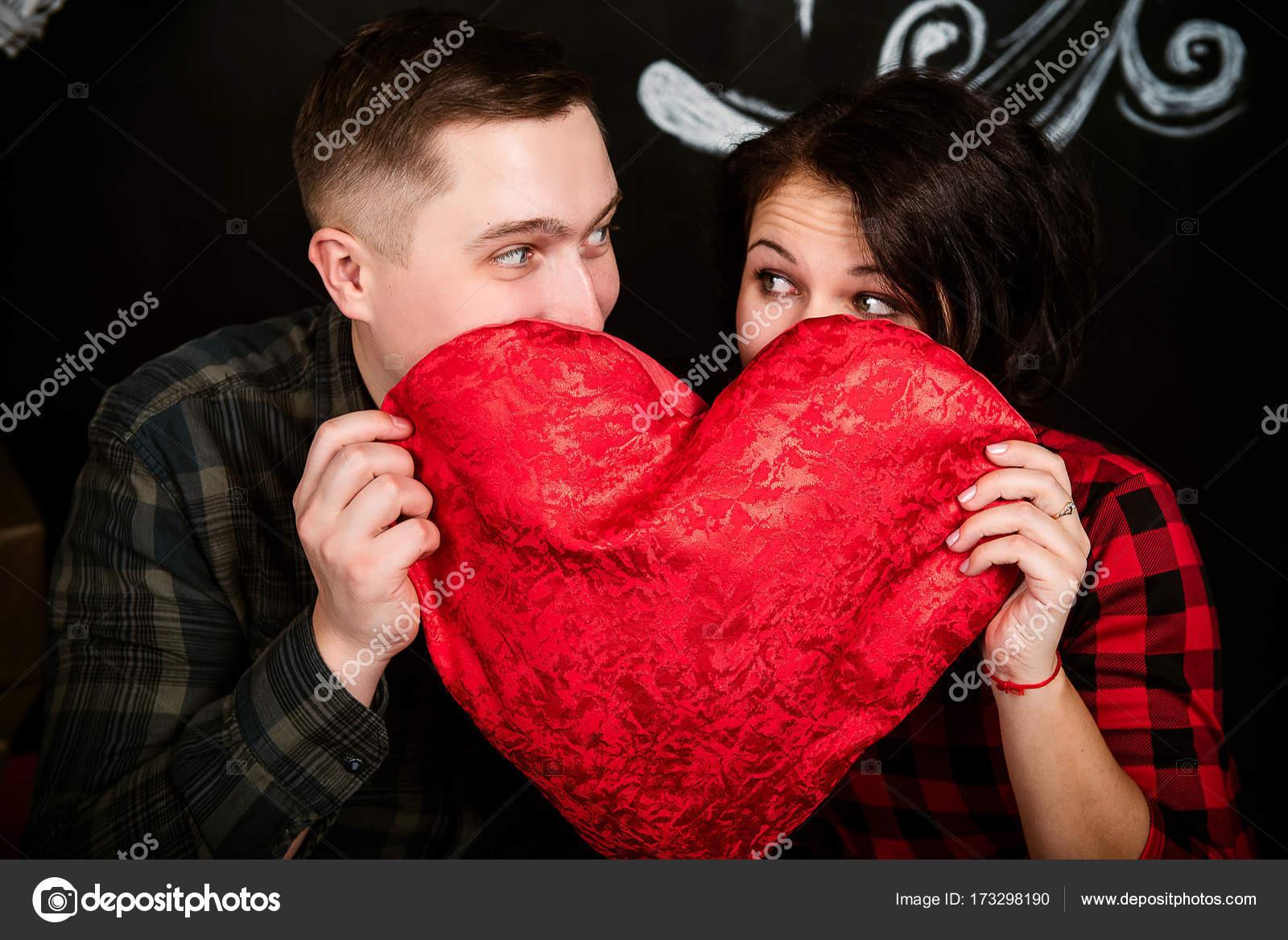 San Valentino per incontri casual