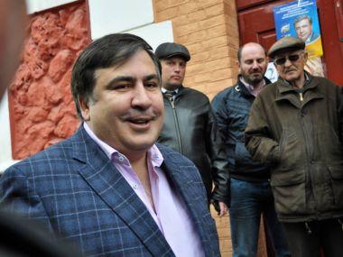 State and politician Mikhail Saakashvili_13