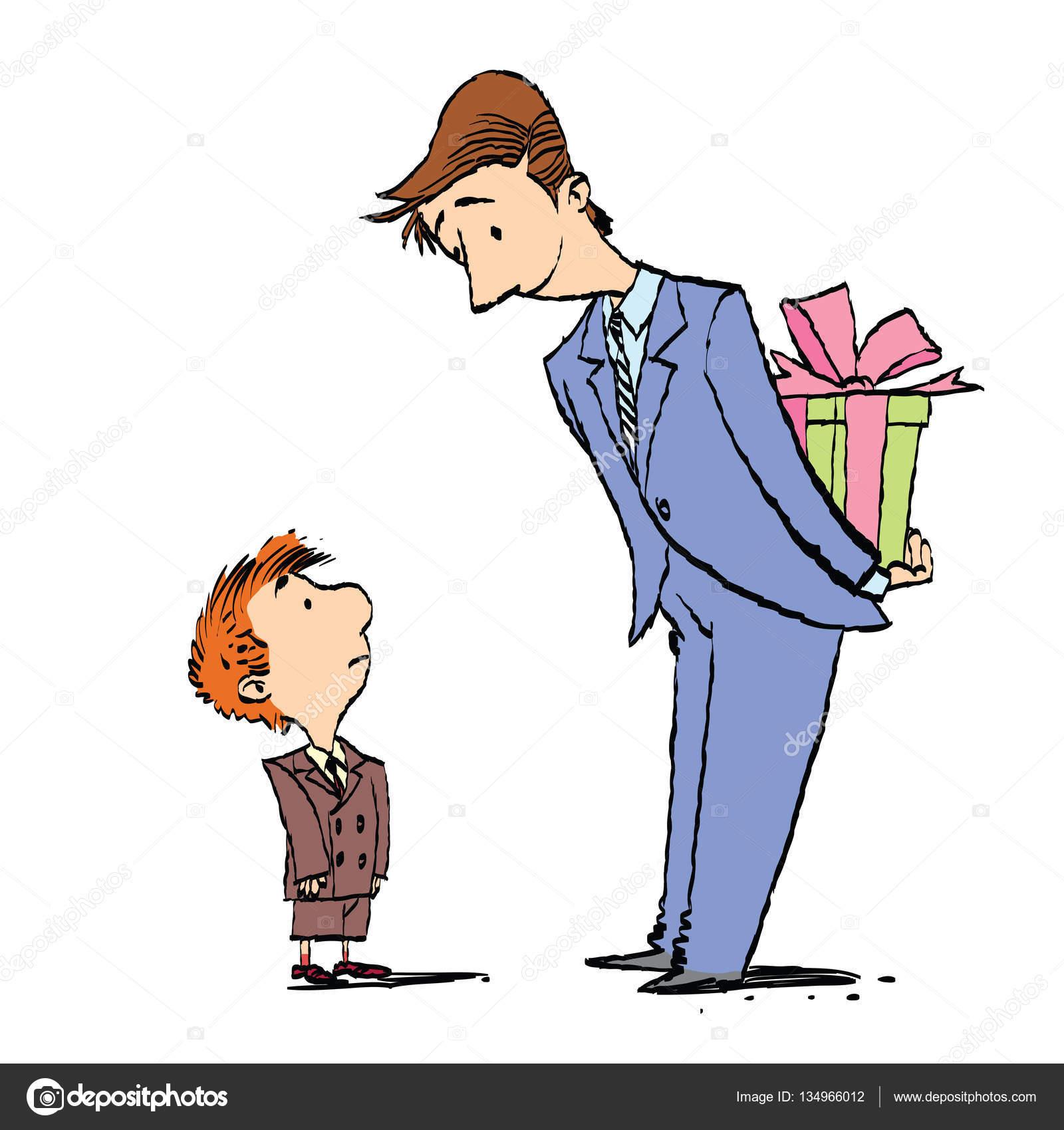 Doğum günü için baba için hediyeler