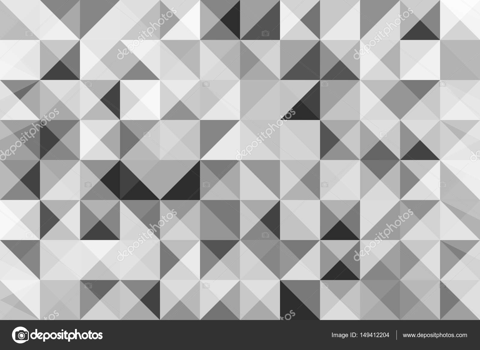 Background triangle abstract. Halftone background design templates ...