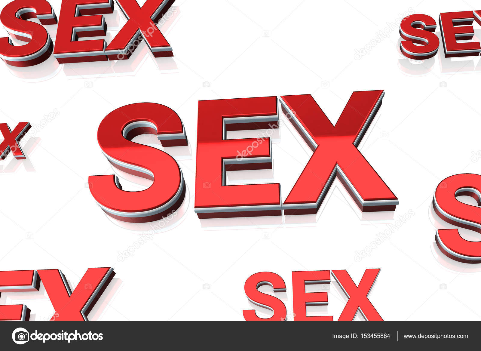 Sexe rouge