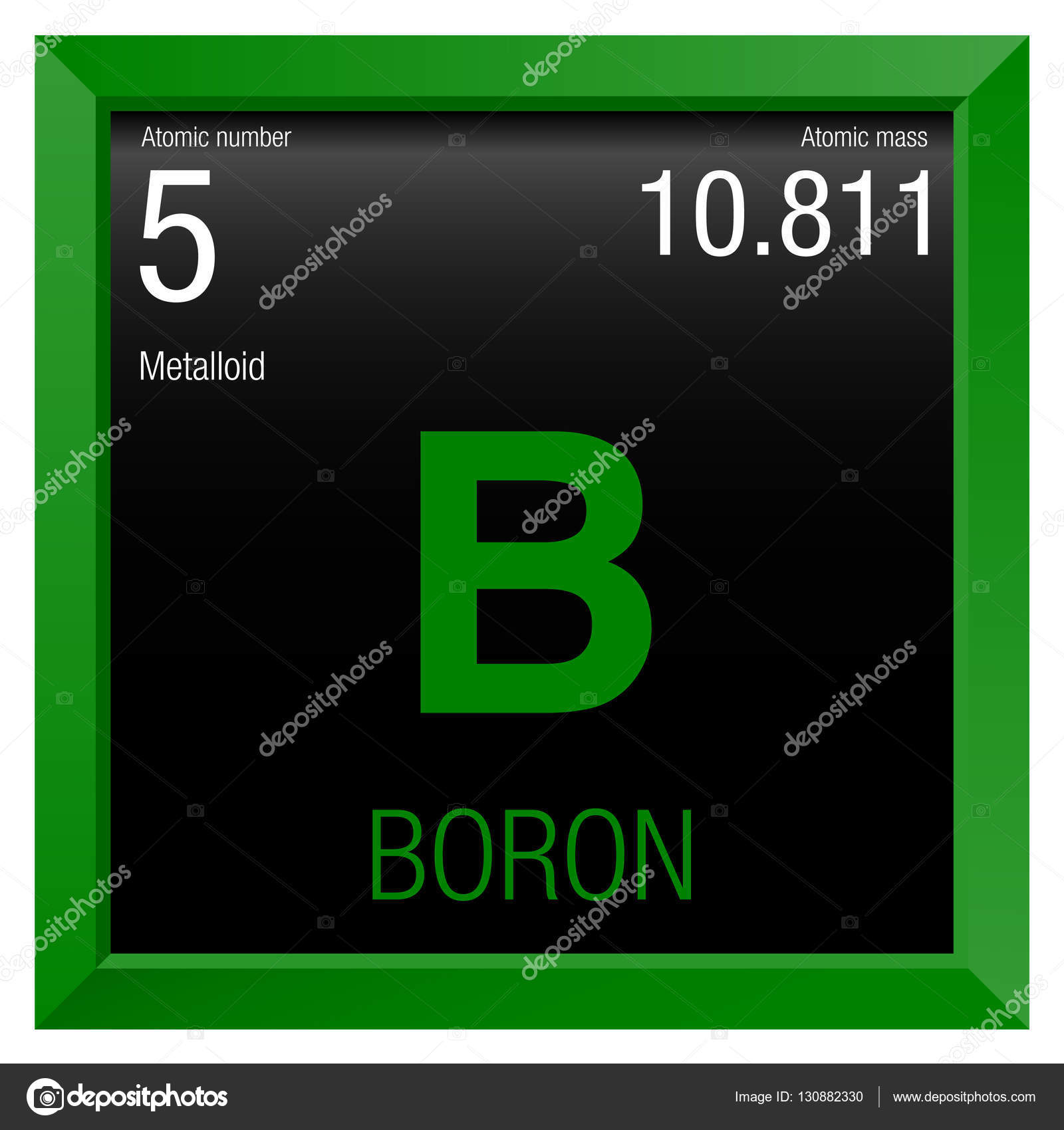 Boron symbol element number 5 of the periodic table of the boron symbol element number 5 of the periodic table of the elements chemistry buycottarizona
