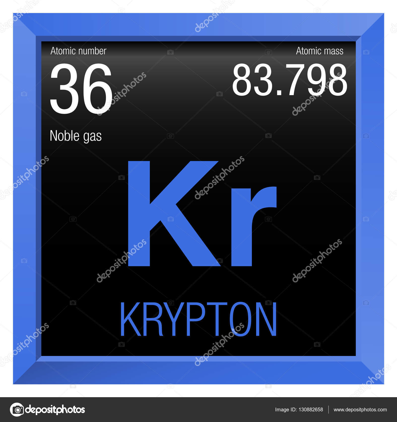Krypton symbol element number 36 of the periodic table of the krypton symbol element number 36 of the periodic table of the elements chemistry buycottarizona