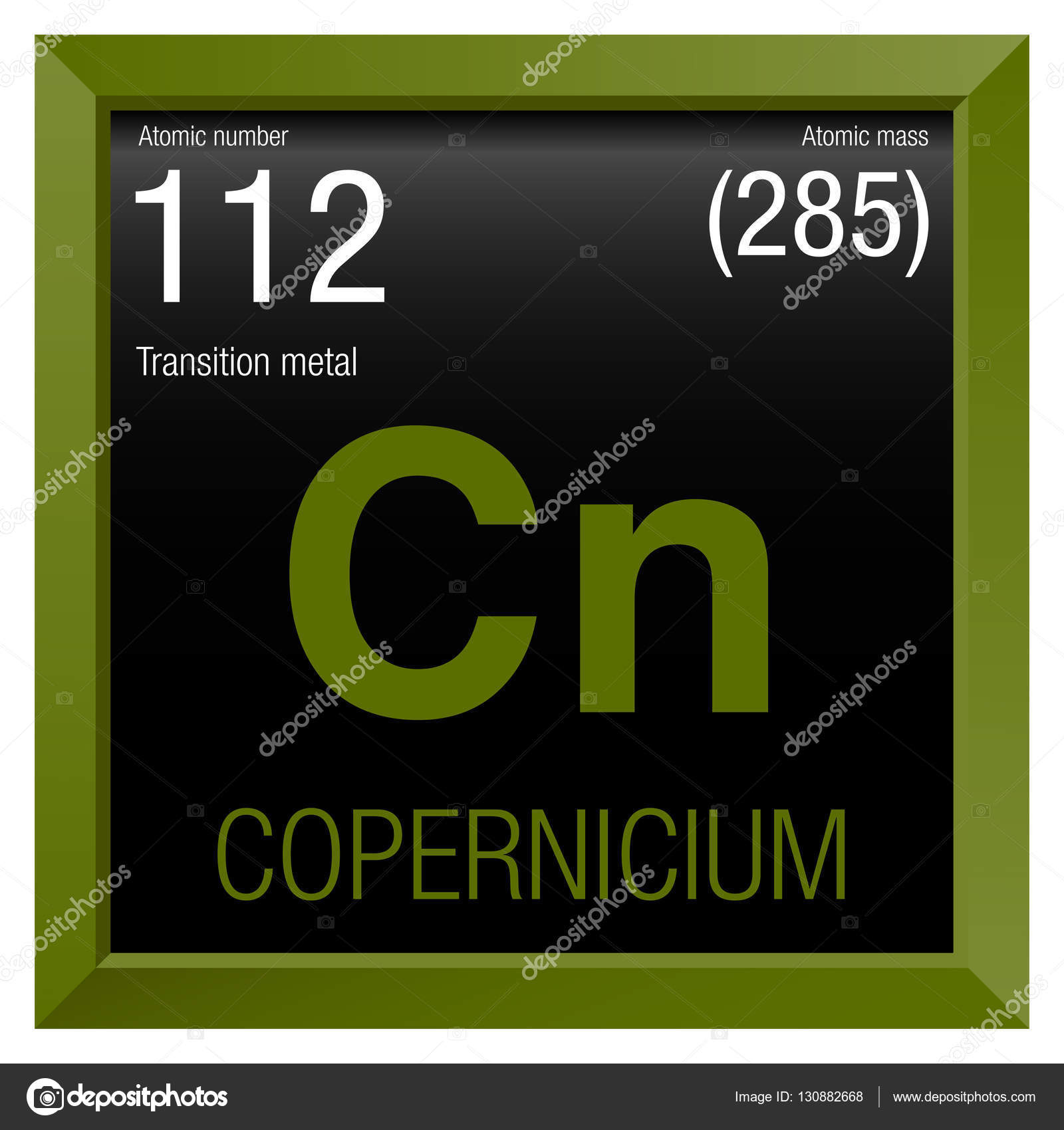 Copernicium symbol element number 112 of the periodic table of element number 112 of the periodic table of the elements chemistry gamestrikefo Image collections