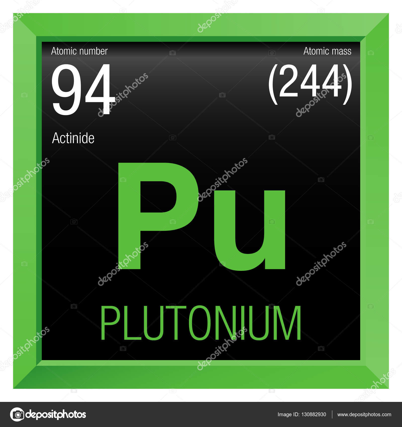 Plutonium symbol element number 94 of the periodic table of the plutonium symbol element number 94 of the periodic table of the elements chemistry biocorpaavc Image collections