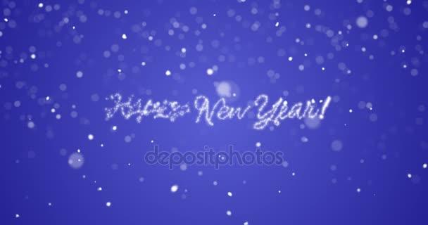 Happy New Year English 77