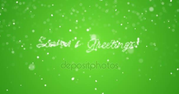 Looping seasons greetings message in englishgermanfrenchspanish looping seasons greetings message in englishgermanfrench spanishitalianportuguese m4hsunfo