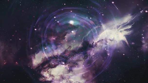 Prostor tunelu s Galaxy - 09