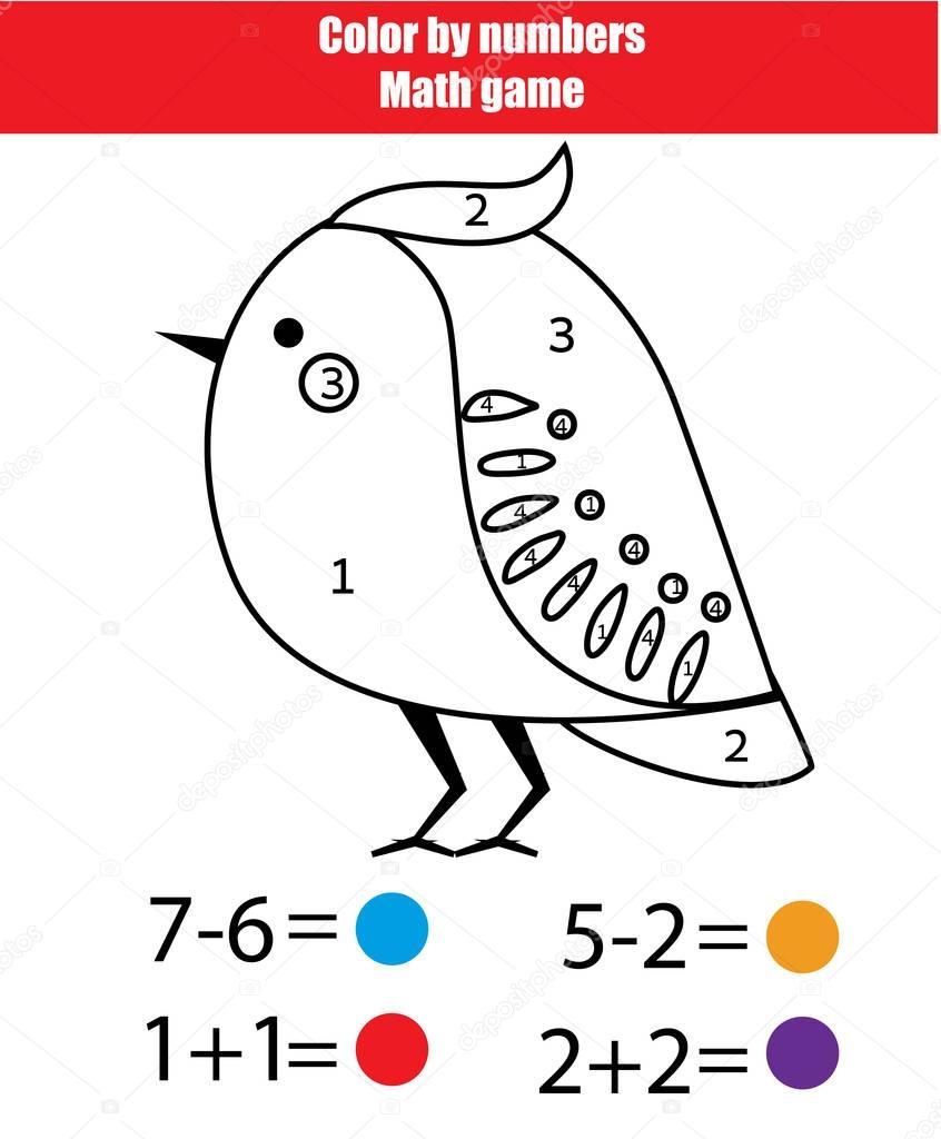 Ziemlich Erste Klasse Mathe Malvorlagen Bilder - Malvorlagen Von ...