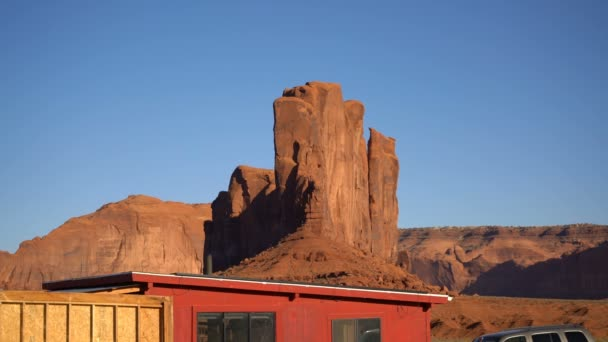 Monument Valley Camel Butte és House Southwest Amerikai Egyesült Államok