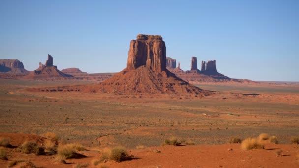 Monument Valley Artist Point Southwest Amerikai Egyesült Államok