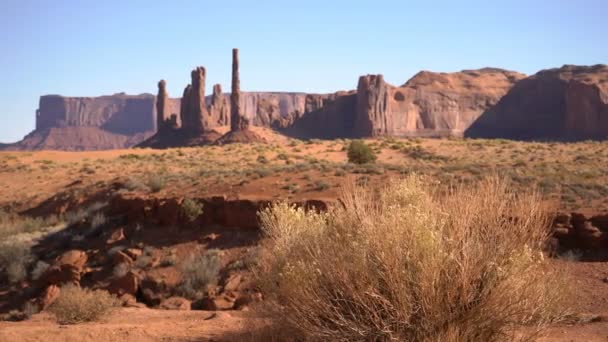 Monument Valley Totem Pole Southwest Amerikai Egyesült Államok