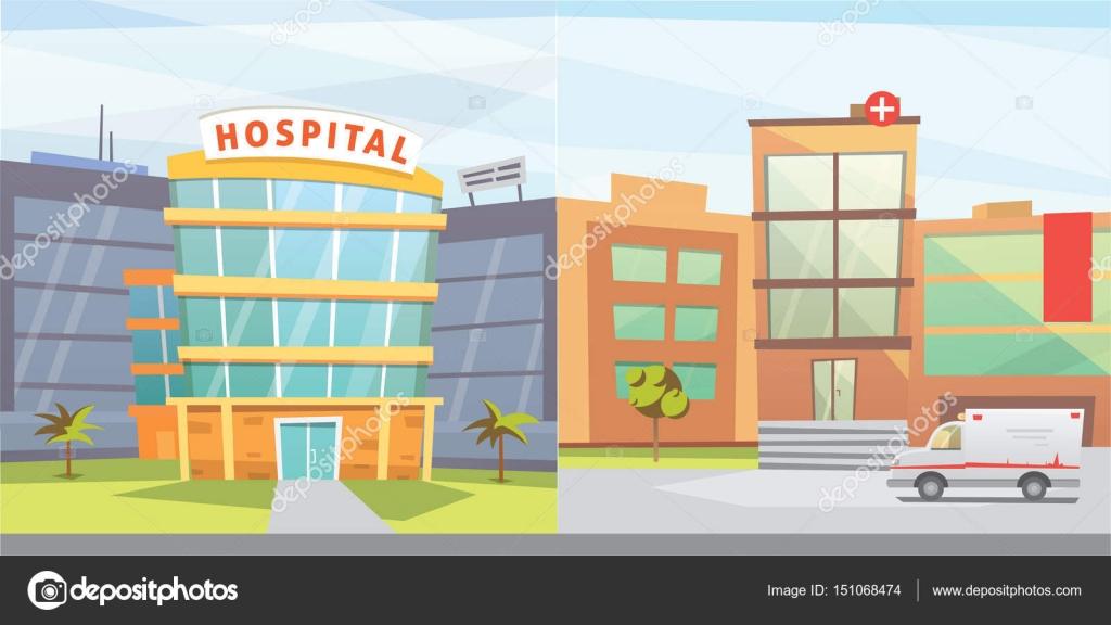 Imagenes De Edificios En Caricatura: Como Dibujar Conjunto De Edificios En Caricatura How To