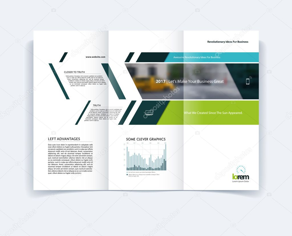 A4 Tri Fold Brochure Template Tri Fold Brochure Template