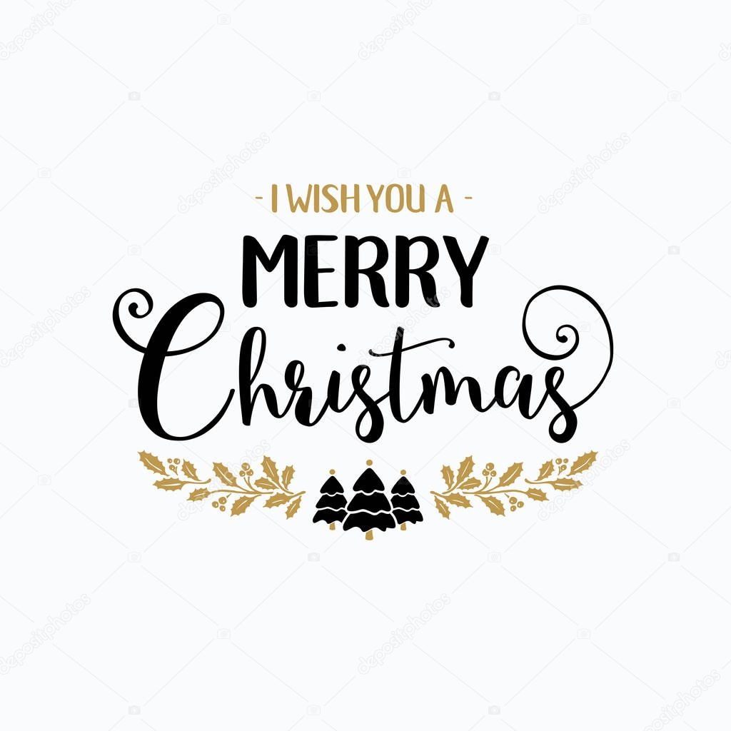merry christmas lettering typography handwriting text design wi stock vector c to diamond graphics gmail com 129849718 https depositphotos com 129849718 stock illustration merry christmas lettering typography handwriting html