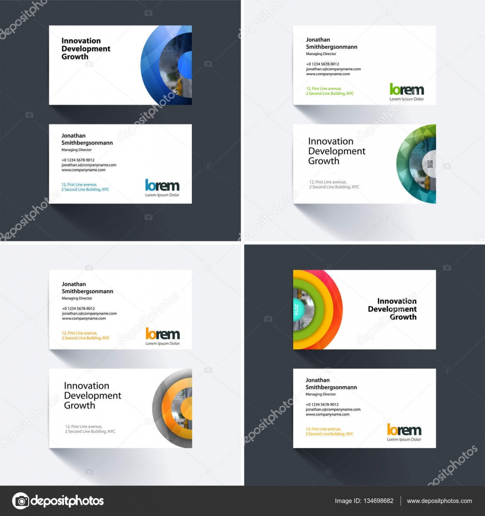 target business cards