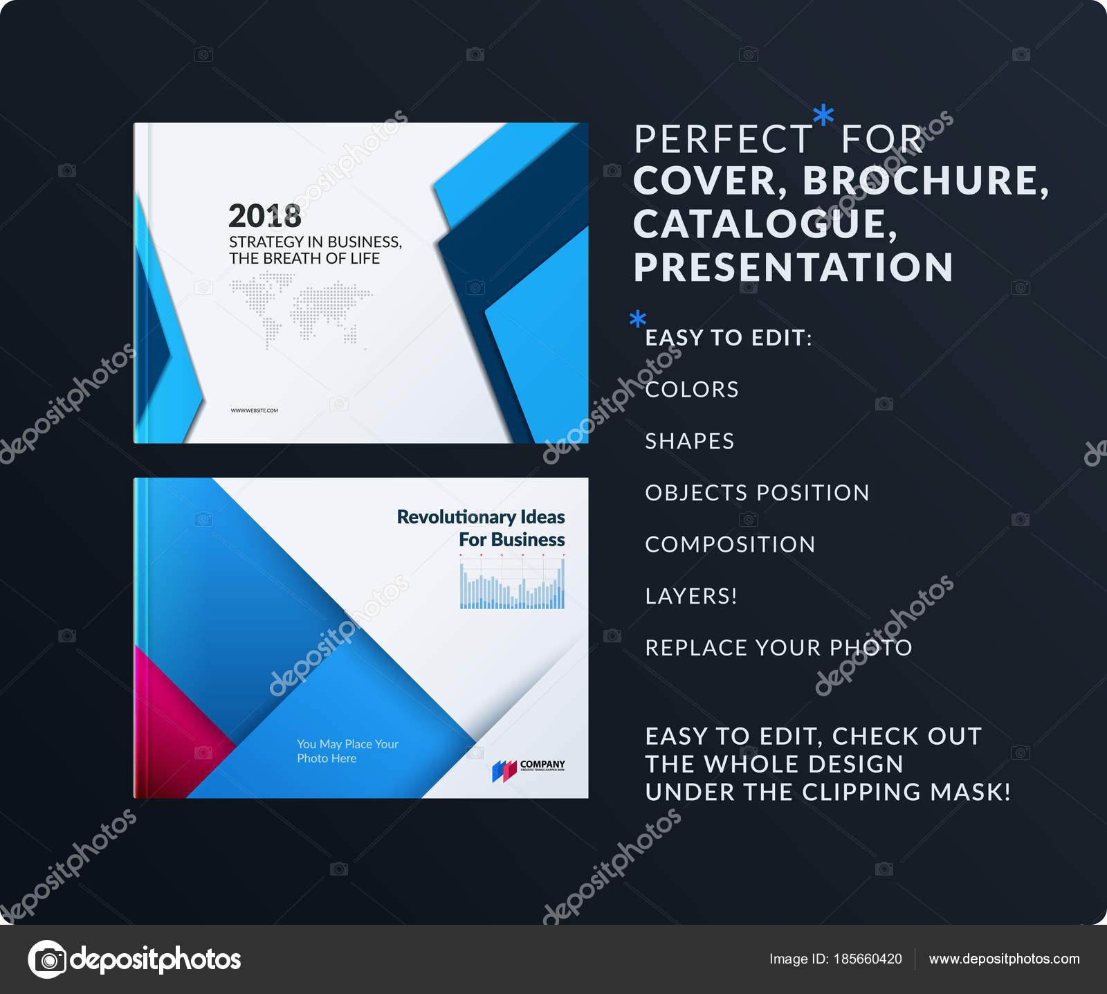 Conception Materielle De Brochure Definie Resume Rapport Annuel La