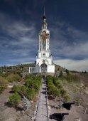 chrám-maják svatého Mikuláše