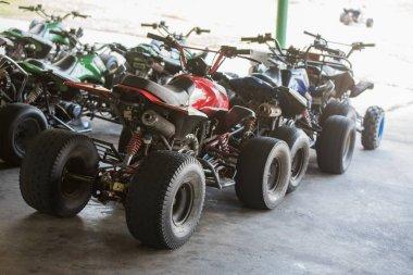 ATV bike, motorsport, fun, ATV
