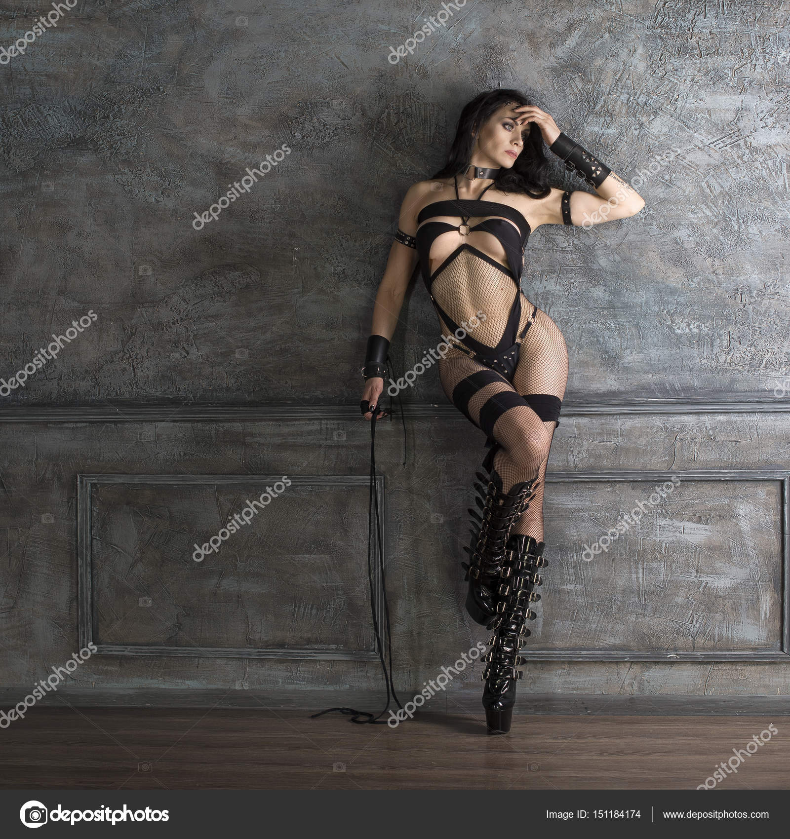 Why do girls like bondage