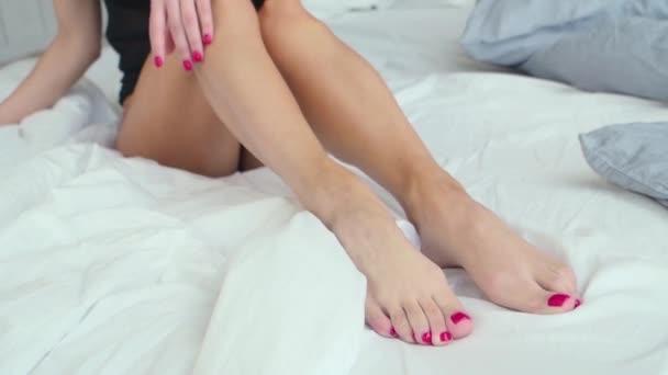 Руки и ноги для секса